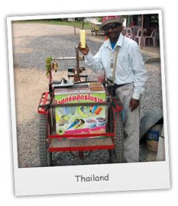 ijscoman in Thailand